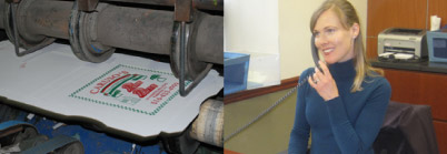 Leading Manufacturer and Distributor of Pizza and Bakery Boxes